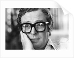Michael Caine by Allan Olley