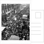 Petticoat Lane Market by Anonymous