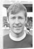 Alex Ferguson Falkirk FC 5th September 1970 by Anonymous