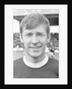 Alex Ferguson Falkirk FC 5th September 1970 by Anonymous