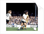 Fulham v Wolverhampton Wanderers by Staff