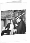 William Hartnell by Eddie Waters