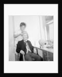 William Hartnell by Arthur Sidey