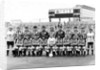 The 1983-1984 Newcastle United Team Group Squad photo by NCJ