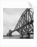 The Forth Rail Bridge by Anonymous