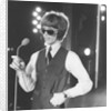Robin Gibb by Eric Harlow