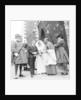 Wedding Day of secretary Jennifer Mary Jones & motor mechanic James Baker by Eric Weller