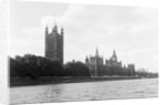 Houses of Parliament by Staff
