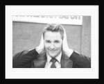 Brian Clough by Monte Fresco