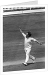 Ian Botham claims another victim by Anonymous
