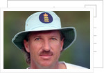 Cricket World Cup 1992 - Australia: Ian Botham by Anonymous