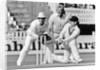 England V. Australia 5th Cornhill Test Edgbaston by Anonymous