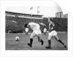 Partizan Belgrade v Manchester United European Cup Semi Final by Staff
