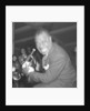 Louis Armstrong by Staff