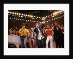 Live Aid concert at Wembley Stadium by Anonymous