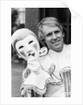 Peter Davison as the 5th Doctor Who by Anonymous
