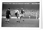 West Ham 8 v. Sunderland 0 by Hallett