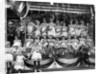 Coronation celebrations by Staff