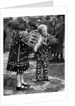 London's Pearly Kings and Queens, Princes and Princesses by Staff