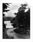 Roadside view of Loch Ard by Daily Record