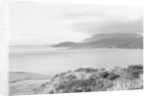 Loch Broom and Ullapool by Anonymous
