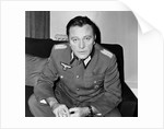 Richard Burton by Staff
