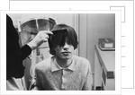 Mick Jagger by Staff