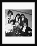 The Rolling Stones by Thomas
