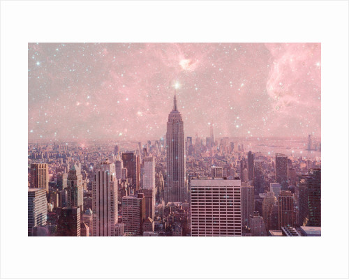 Stardust New York by Bianca Green