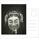 Anonymous by Lukas Brezak