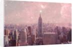 Stardust New York by Bianca Green