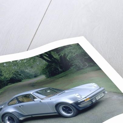 1979 Porsche 911 Turbo by Unknown