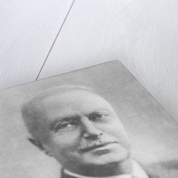 Giovanni Agnelli by Unknown