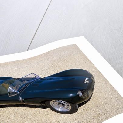 1953 Jaguar D Type by Unknown
