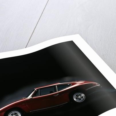 1967 Porsche 911 by Unknown