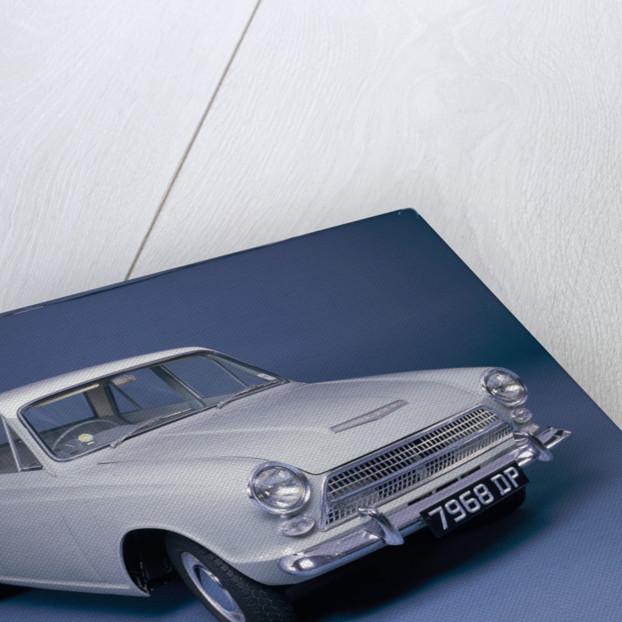 1962 Ford Consul Cortina by Unknown