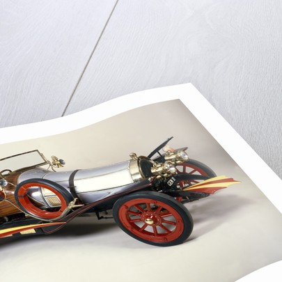 Chitty Chitty Bang Bang by Unknown