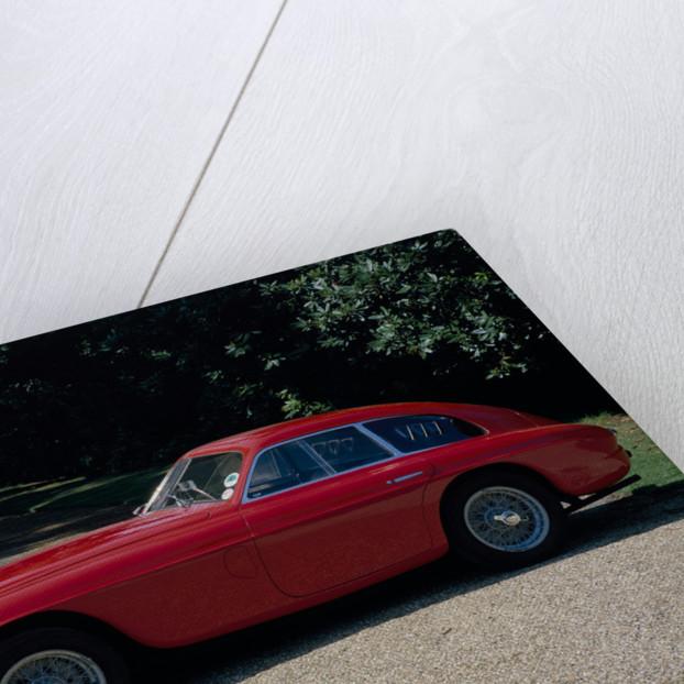 A 1950 Ferrari 195 Berlinetta by Unknown
