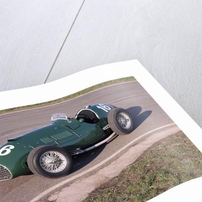 1951 Ferrari 125 by Unknown