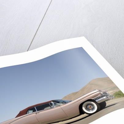 Cadillac Eldorado 1959 by Simon Clay