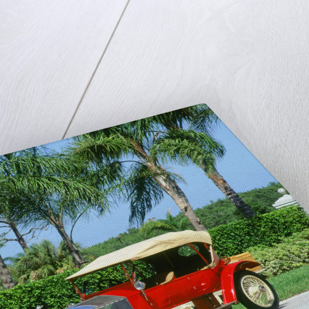 1912 Rolls Royce Silver Ghost by Unknown