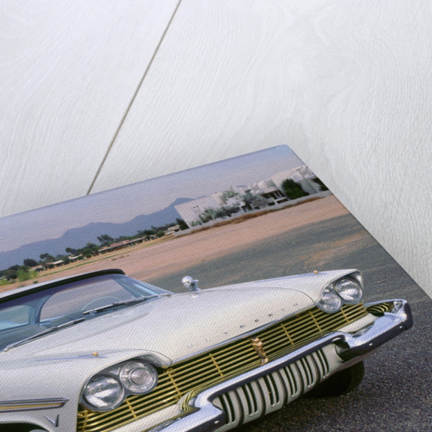 1957 Plymouth Fury by Unknown