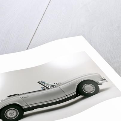 1969 Mercedes Benz 280SL by Unknown