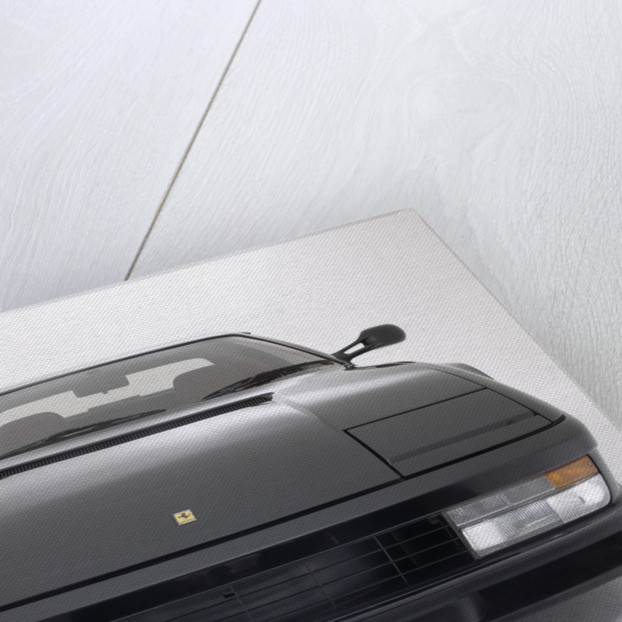 1988 Ferrari Testarossa by Unknown