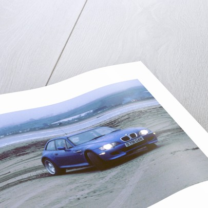 1998 BMW Z3 M coupe by Unknown