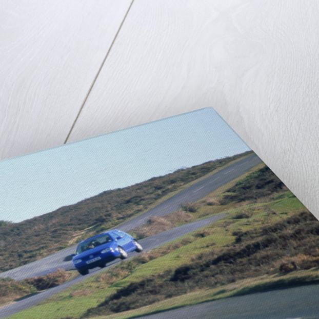 1999 Volkswagen Golf tdi by Unknown