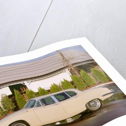 1967 Jaguar 420 by Unknown