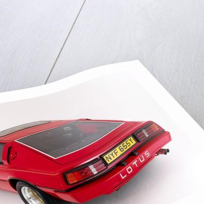 1982 Lotus Esprit by Unknown