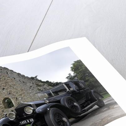 1926 Rolls Royce Silver Ghost 40-50 by Unknown