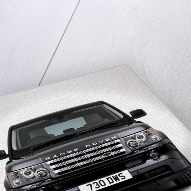 2004 Range Rover Sport by Unknown